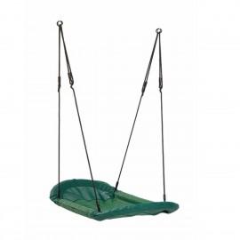 Grandoh fészekhinta, 170 cm, zöld