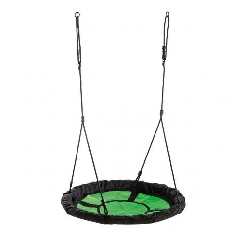 Fészekhinta - Swibee fekete/zöld
