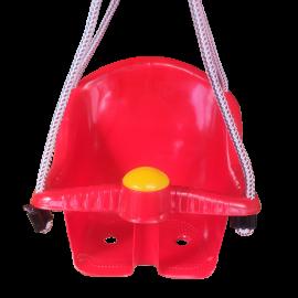 Hinta - M.C. bébi hinta piros