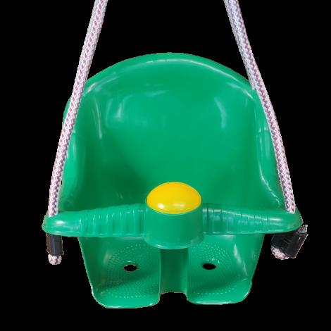 Hinta - M.C. bébi hinta zöld