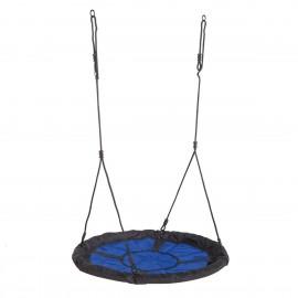 Fészekhinta - Swibee fekete/kék