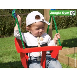 Hinta - Jungle Gym bébi hinta Swing Kit
